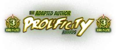 Author Awards