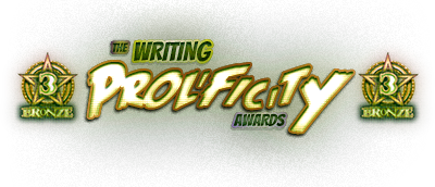 Writer Awards