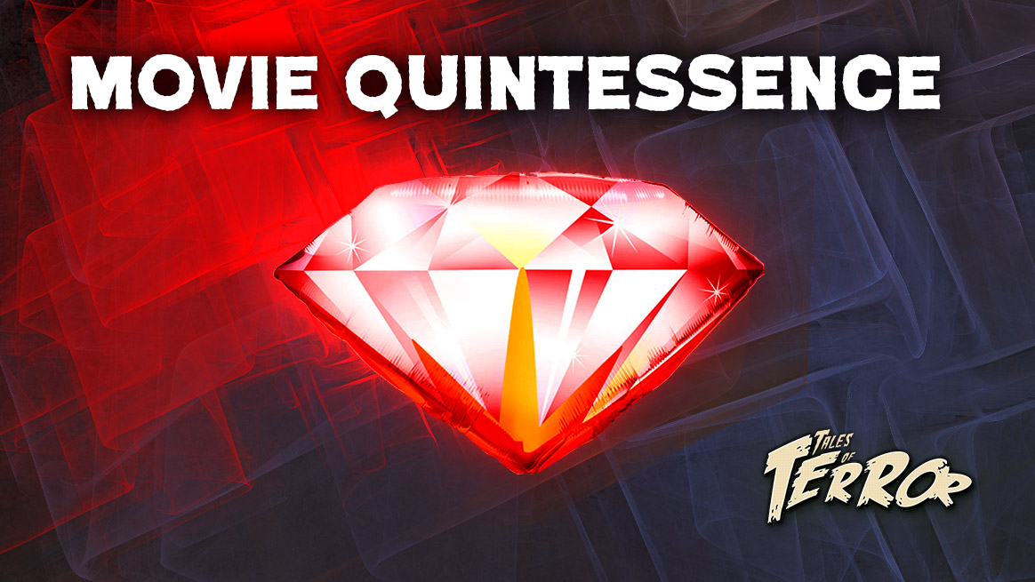 Movie Quintessence