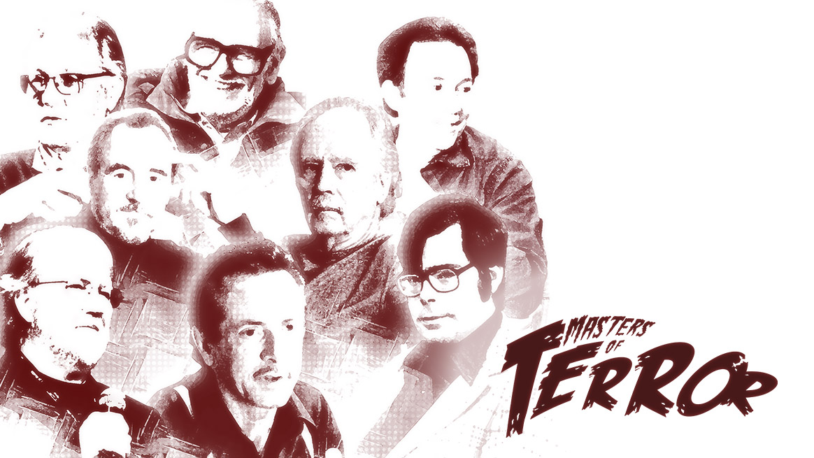 Masters of Terror Filmographies (Ranked)