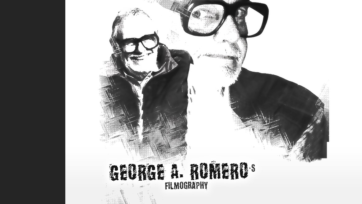 Masters of Horror George A. Romero (Ranked)