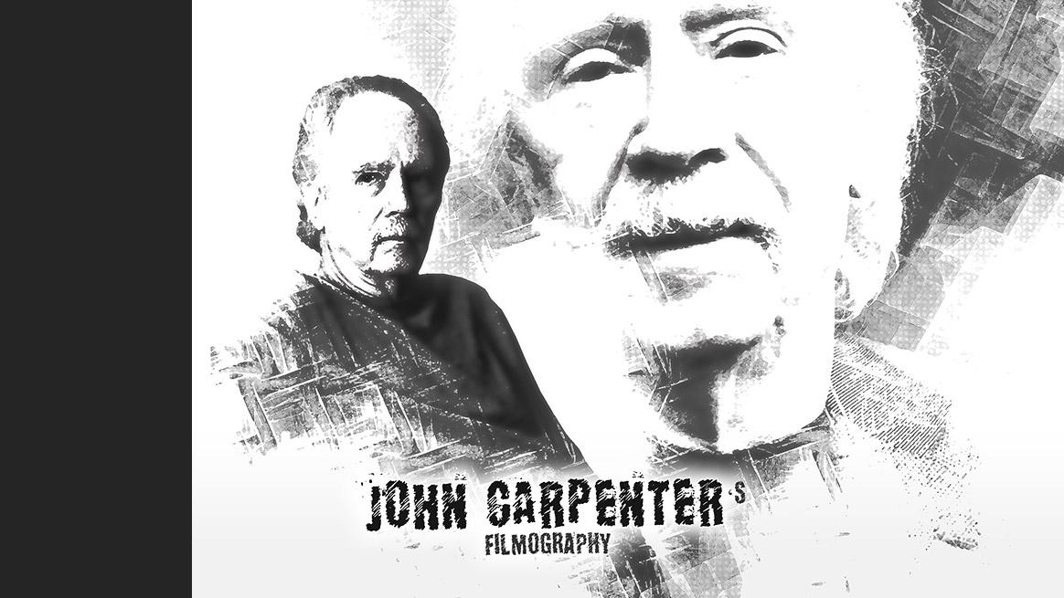 Masters of Horror John Carpenter (Ranked)