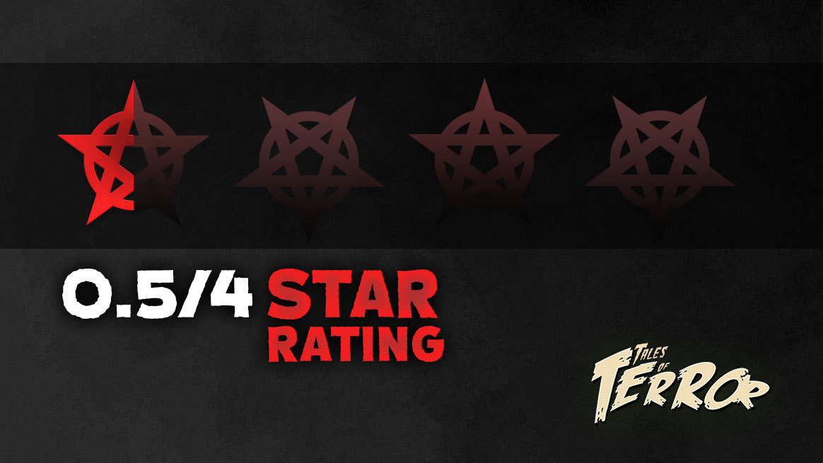 0.5 Star Rating