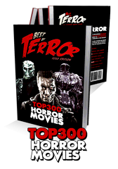 Best of Terror 2020: Top 300 Horror Movies