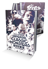 Universal Classic Monsters Reviewed: 2020 Edition