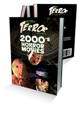 Decades of Terror 2019: 2000's Horror Movies