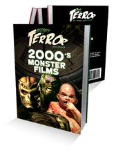 Decades of Terror 2019: 2000's Monster Films