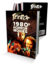 Decades of Terror 2020: 1980s Horror Movies