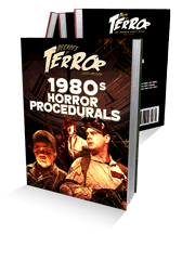 Decades of Terror 2020: 1980s Horror Procedurals