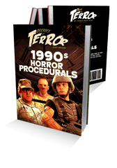 Decades of Terror 2020: 1990s Horror Procedurals