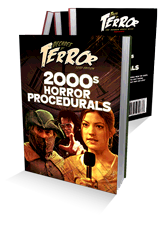 Decades of Terror 2020: 2000s Horror Procedurals