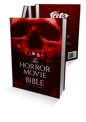 The Horror Movie Bible