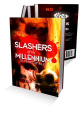 Slashers of the Millennium: 20 Year of Kills