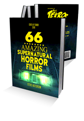 66 Amazing Supernatural Horror Films