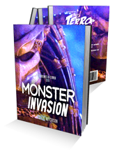 Monster Invasion
