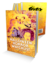 Halloween Horror Watchlist 2019