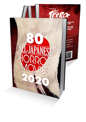 80 All-Japanese Horror Movies