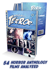 Anthologies of Terror 2016