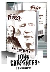 Masters of Terror 2017: John Carpenter's Filmography