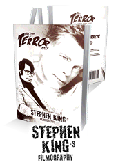 Masters of Terror 2017: Stephen King's Filmography