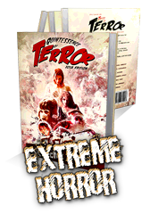 Quintessence of Terror: Extreme Horror 2018