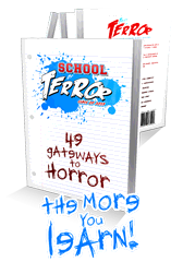 School of Terror 2019: 49 Gateways to Horror
