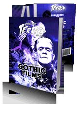 Subgenres of Terror 2020: Gothic Films