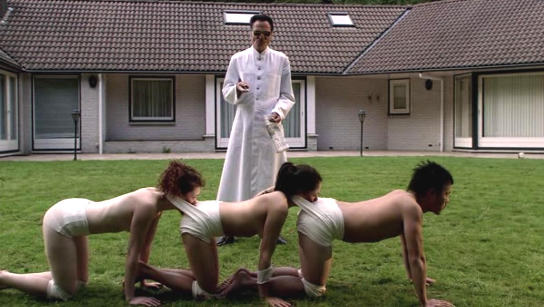 The human centipede anime porn pics erotic video