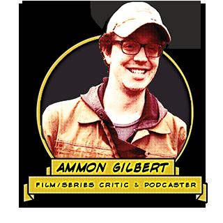 Ammon Gilbert
