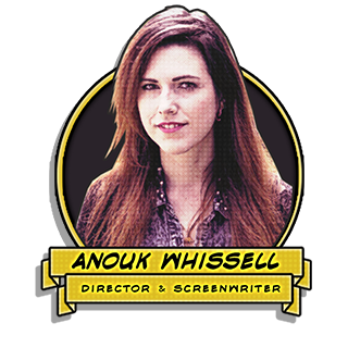 Anouk Whissell