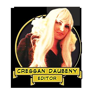 Creggan Daubeny