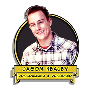 Jason Kealey
