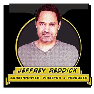 Jeffrey Reddick