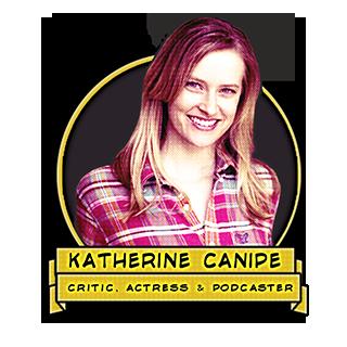 Katherine Canipe