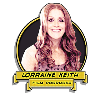 Lorraine Keith
