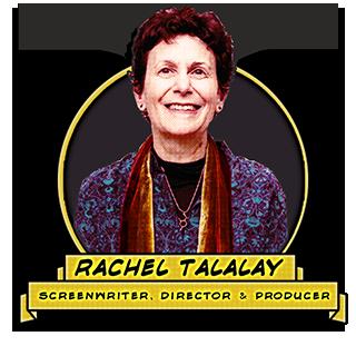Rachel Talalay