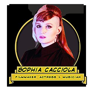 Sophia Cacciola