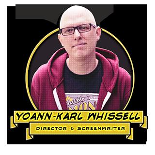 Yoann-Karl Whissell