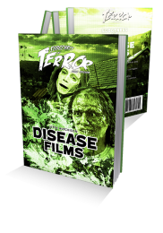 Subgenres of Terror 2020: Disease Films