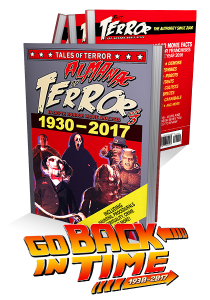 The Almanac of Terror 2017: 87 Years of Horror Movie Statistics