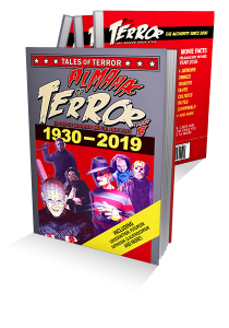 The Almanac of Terror 2019: 89 Years of Horror Movie Statistics