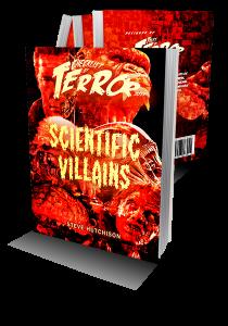 Checklist of Terror 2019: Scientific Villains