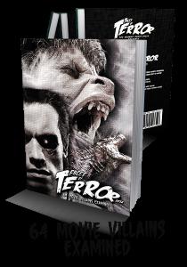 Faces of Terror 2016