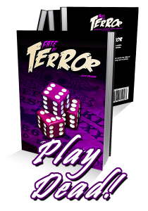Fate of Terror 2019: Play Dead!