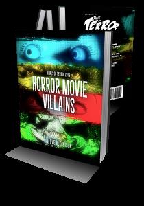Horror Movie Villains
