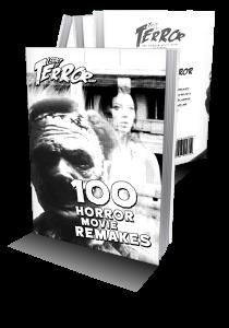 Legacy of Terror 2020: 100 Horror Movie Remakes