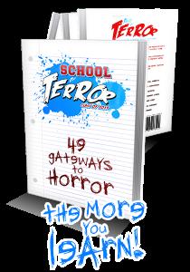 School of Terror 2019: 49 Gateways to Horror