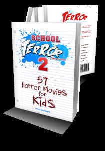School of Terror 2020: 57 Horror Movies for Kids