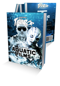 Subgenres of Terror 2020: Aquatic Films
