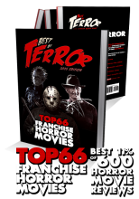 The Best of Terror 2015: Top 66 Franchise Horror Movies
